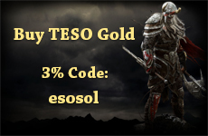 Buy TESO Gold
